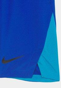 Nike Performance - VENT SHORT - Sports shorts - game royal/laser blue - 2