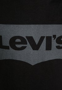 Levi's® - Long sleeved top - black - 2