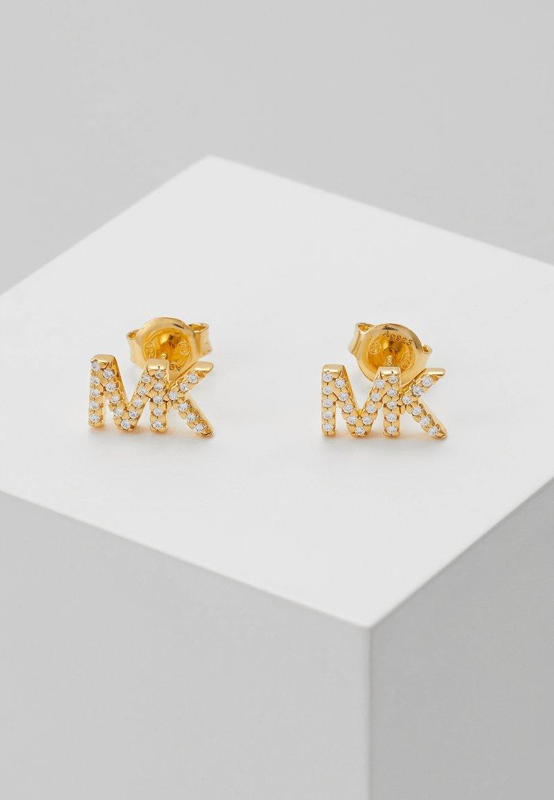 Michael Kors - Earrings - gold-coloured