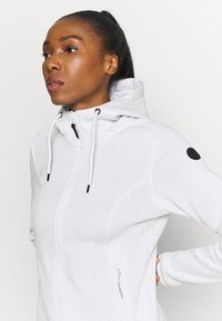 Icepeak - ADRIAN - Fleece jacket - steam - 3