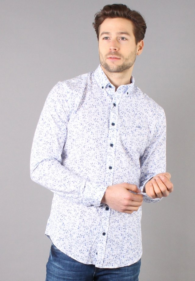 Skjorta - cobalt