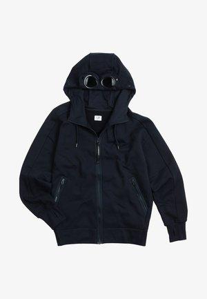 Zip-up hoodie - 888 - total eclipse