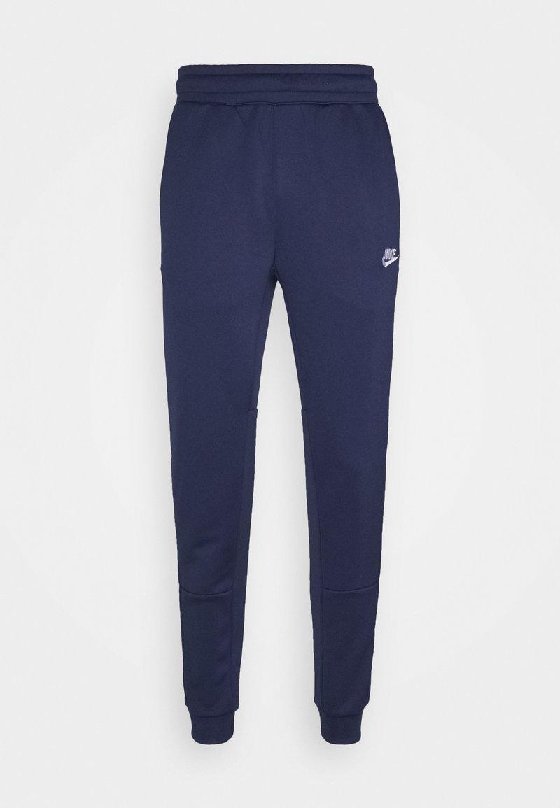 Nike Sportswear - TRIBUTE - Pantalon de survêtement - midnight navy/white