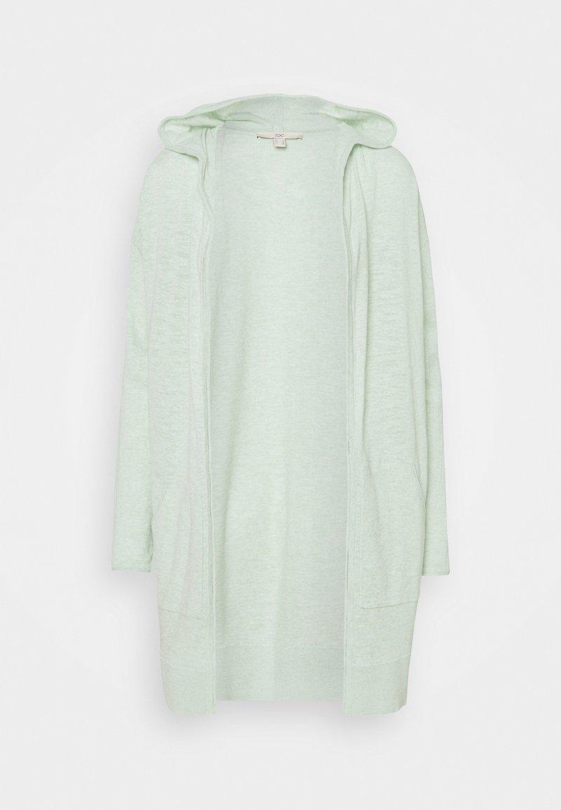 edc by Esprit - Cardigan - pastel green