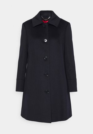 JET - Classic coat - midnight blue