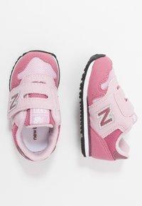 New Balance - IV373KP - Sneakers - madder rose - 0