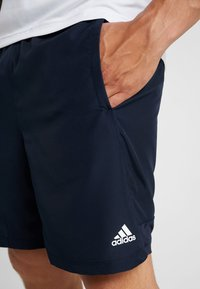 adidas Performance - KRAFT AEROREADY CLIMALITE SPORT SHORTS - Träningsshorts - legend ink/black - 5