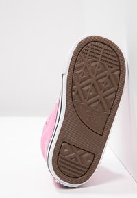 Converse - CHUCK TAYLOR ALL STAR - High-top trainers - pink - 4