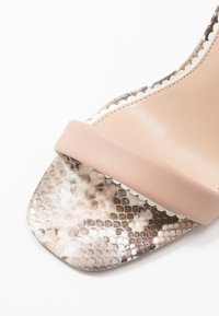 River Island Wide Fit - Sandaletter - neutral - 2