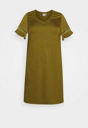 JRSALLY DRESS - Vestido ligero - plantation