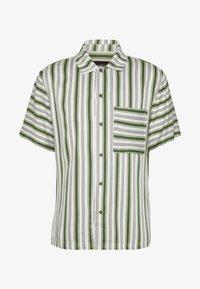 FARRELL - Shirt - white
