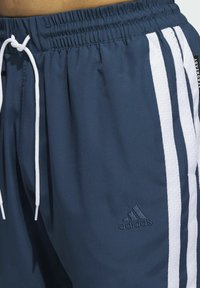 adidas Performance - Tracksuit bottoms - crenav - 3