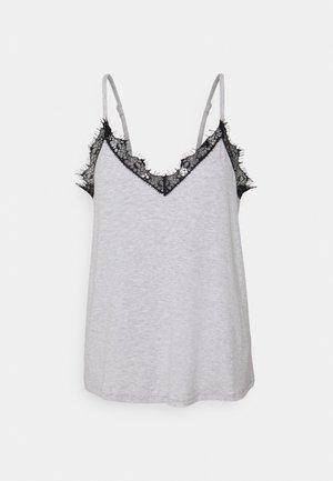 SET - Pyjama - light grey