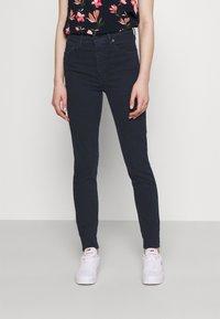 Levi's® - MILE HIGH SUPER SKINNY - Jeans Skinny - bruised heart - 0