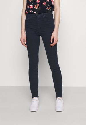 MILE HIGH SUPER SKINNY - Jeans Skinny Fit - bruised heart