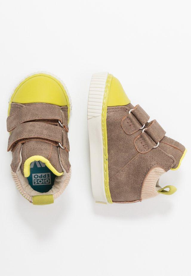 Vauvan kengät - taupe