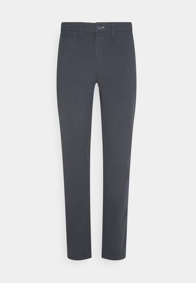 BOI - Chino kalhoty - navy