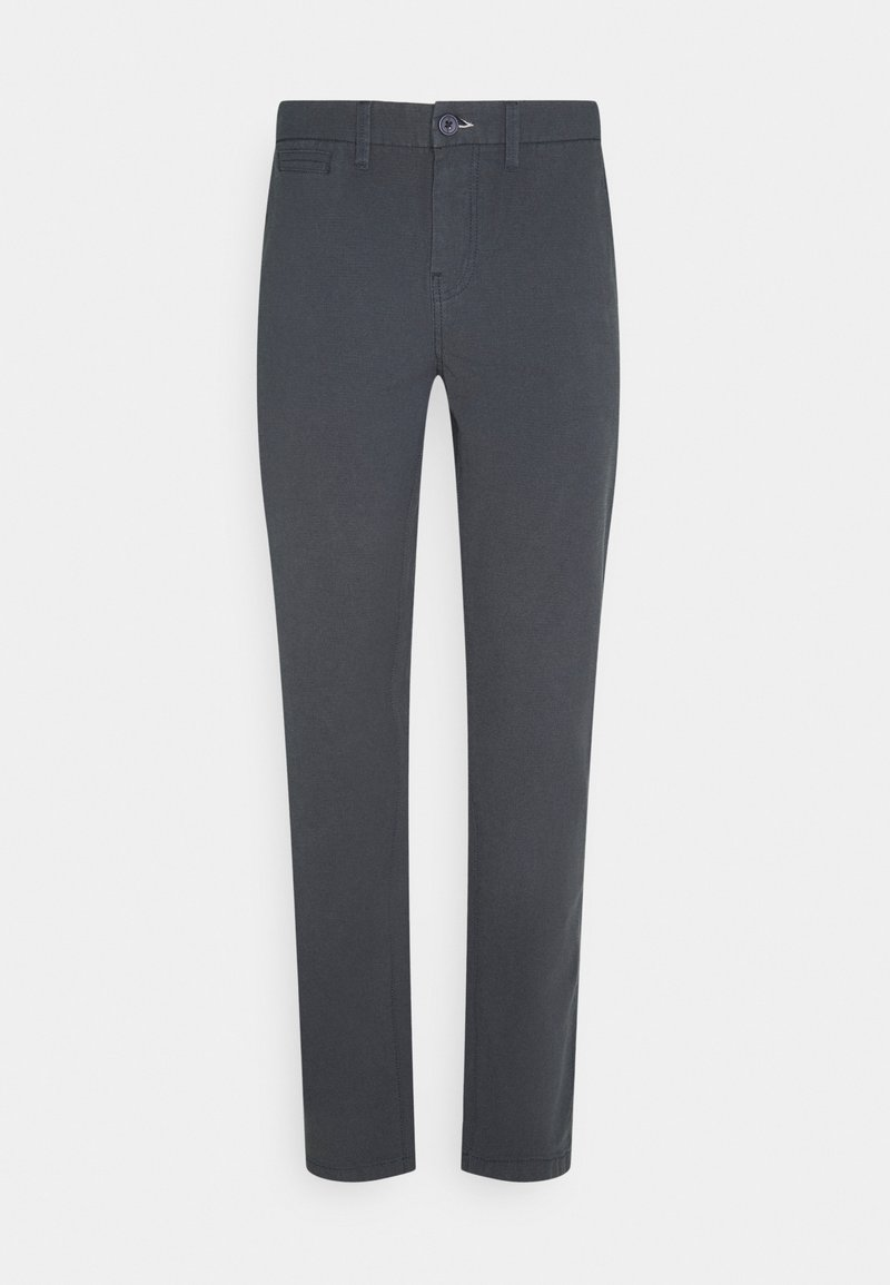 INDICODE JEANS - BOI - Chino kalhoty - navy