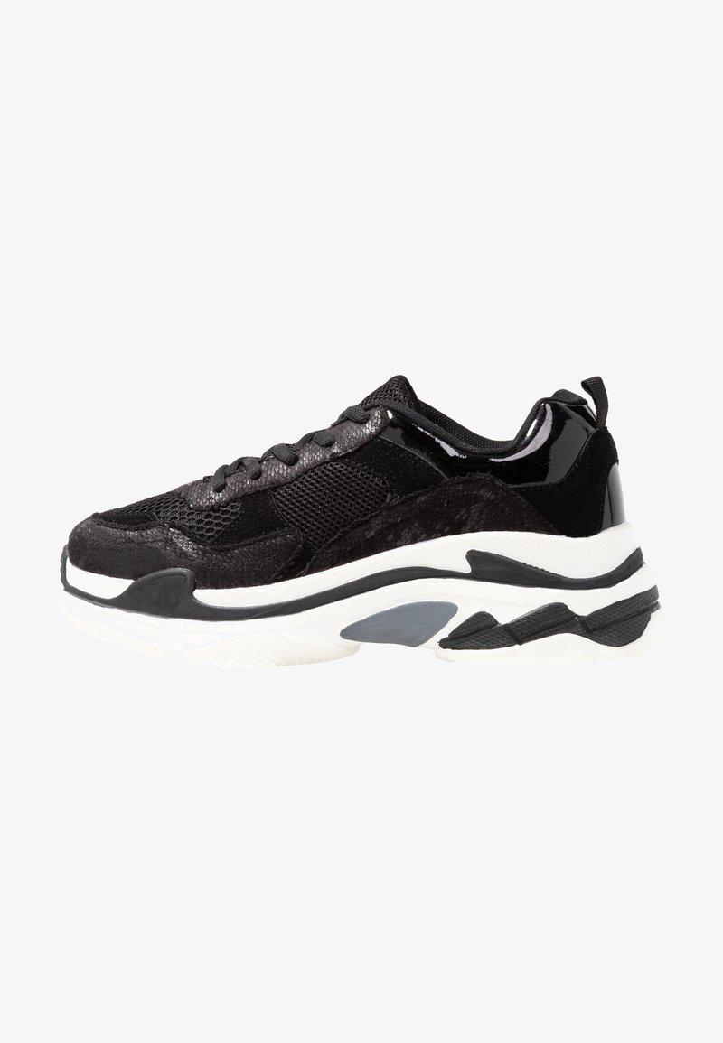 Hot Soles - Sneakers - black