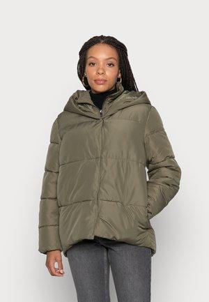 ONLAMY PUFFER JACKET - Winter jacket - kalamata