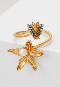 Tory Burch - POETRY OF THINGS  - Ring - gold-coloured - 4