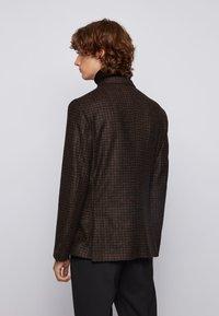 BOSS - Suit jacket - dark brown - 2