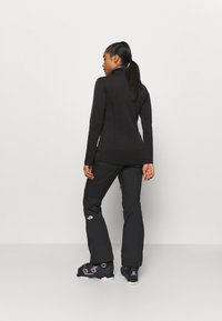 The North Face - ABOUTADAY PANT  - Schneehose - tnf black - 2