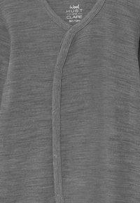Hust & Claire - MOBI UNISEX - Pyžamo - wool grey - 3