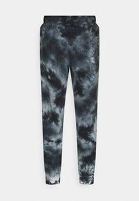 Zign - UNISEX - Pantalon de survêtement - mottled black - 6