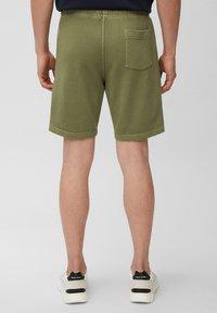 Marc O'Polo - Shorts - aged oak - 2