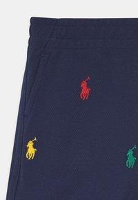 Polo Ralph Lauren - PREPSTER ATHLETIC - Shorts - newport navy - 2