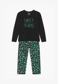 Claesen's - GIRLS  - Pyjama set - turquoise - 0
