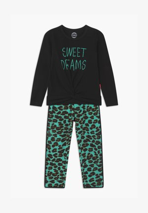 GIRLS  - Pyjama set - turquoise