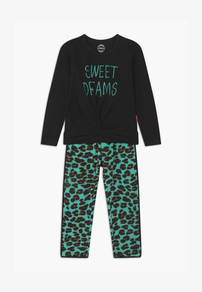 Claesen's - GIRLS  - Pyjama set - turquoise