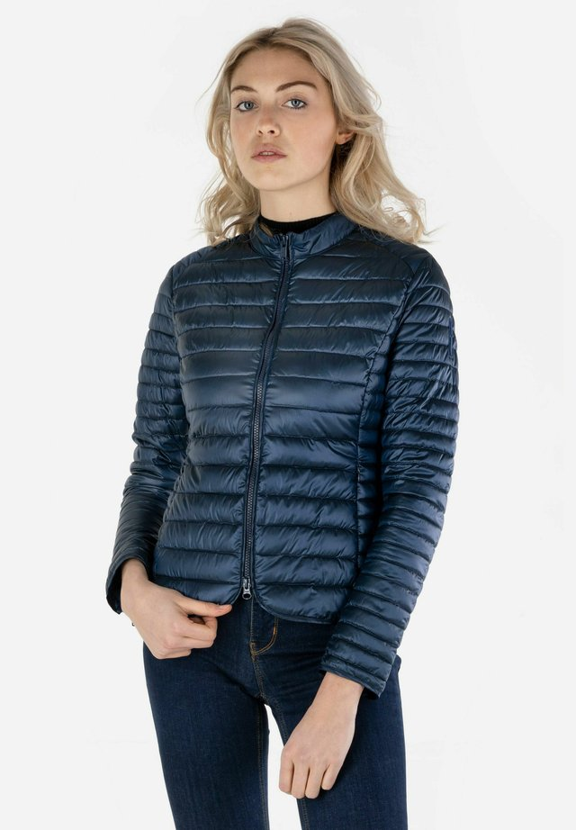 Giacca invernale - navy blue