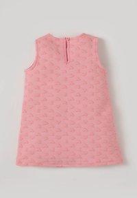 DeFacto - Jumper dress - pink - 1