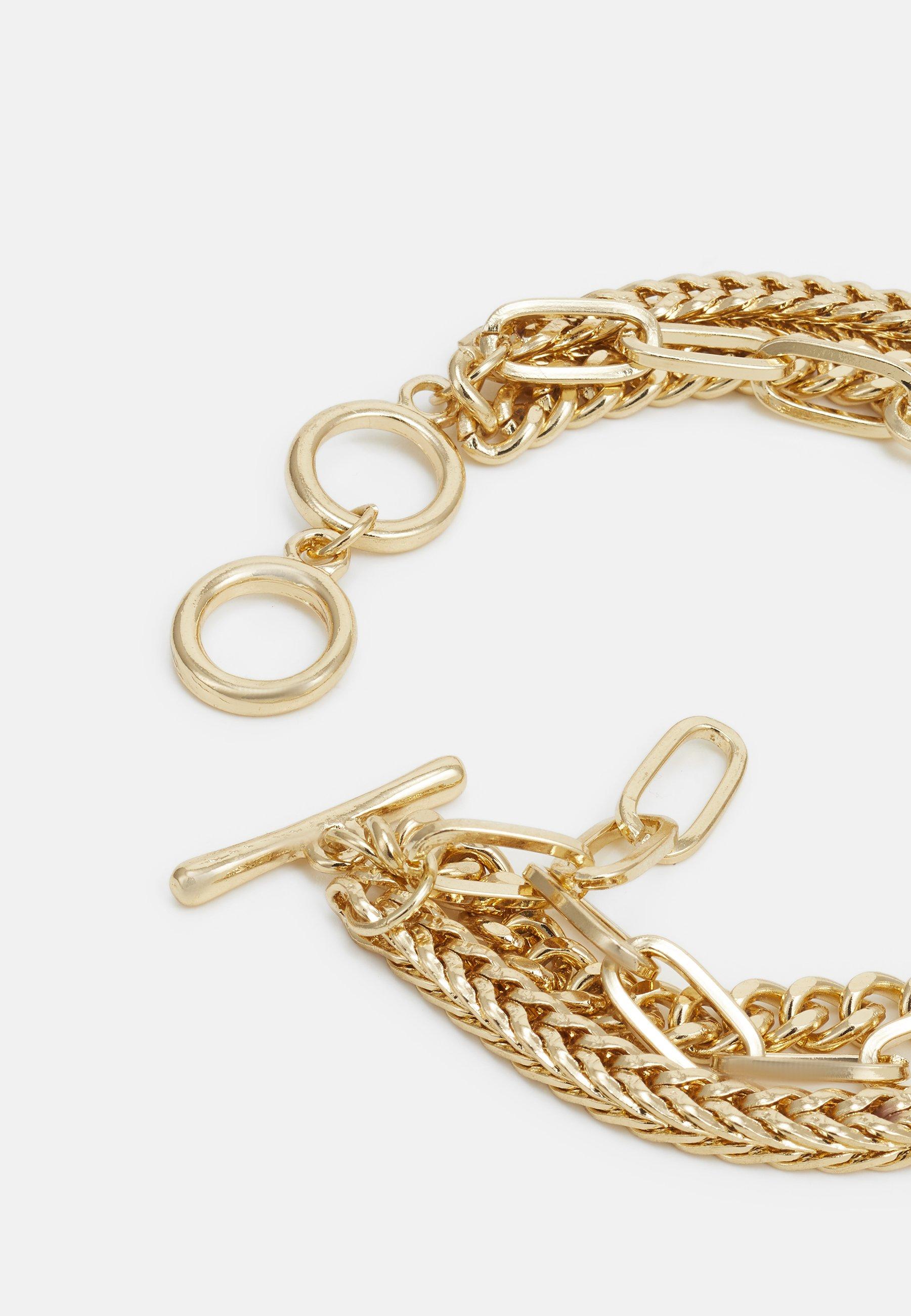 Women PCLINNY COMBI BRACELET - Bracelet
