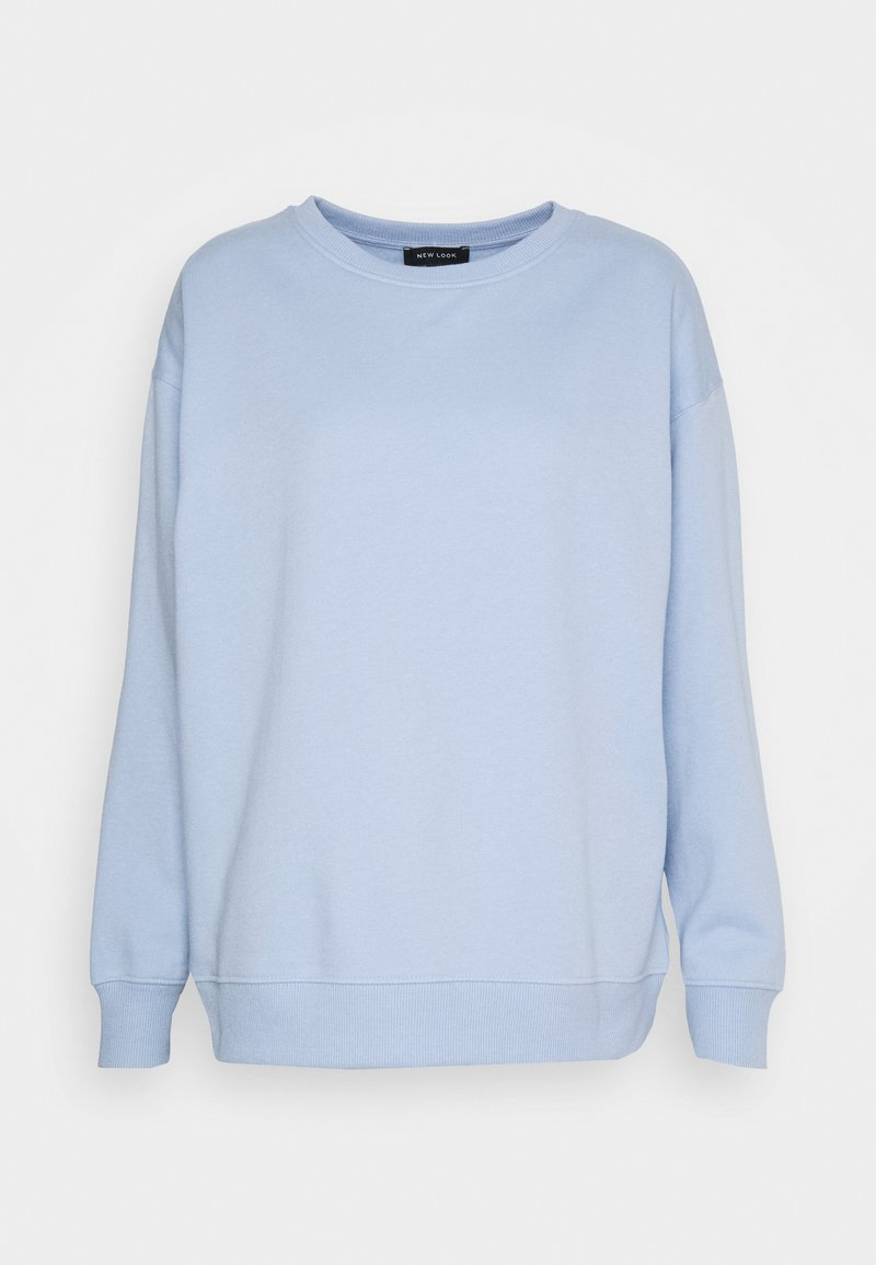New Look - Sweatshirt - light blue