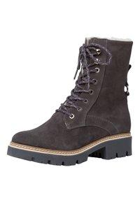 Tamaris - Winter boots - anthracite - 2