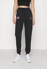 Nike Sportswear - PANT - Pantalones deportivos - black - 0
