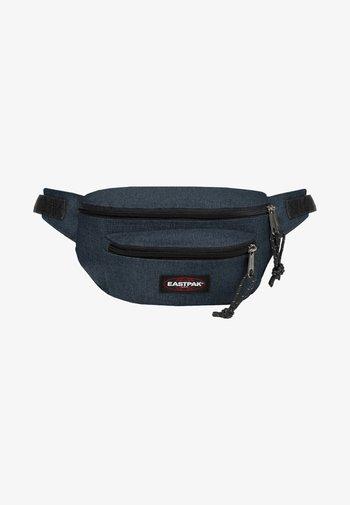 CORE COLORS/AUTHENTIC - Bum bag - dark-blue denim