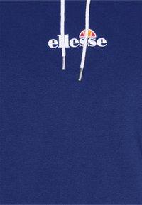 Ellesse - ABELIO - Sweatshirt - dark blue - 6