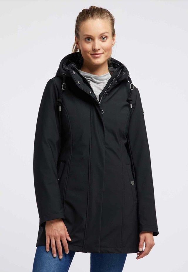 3 IN 1 - Cappotto invernale - black