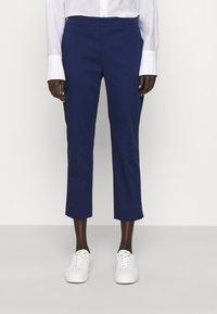 MAX&Co. - BACH - Pantalon classique - cornflower blue - 0