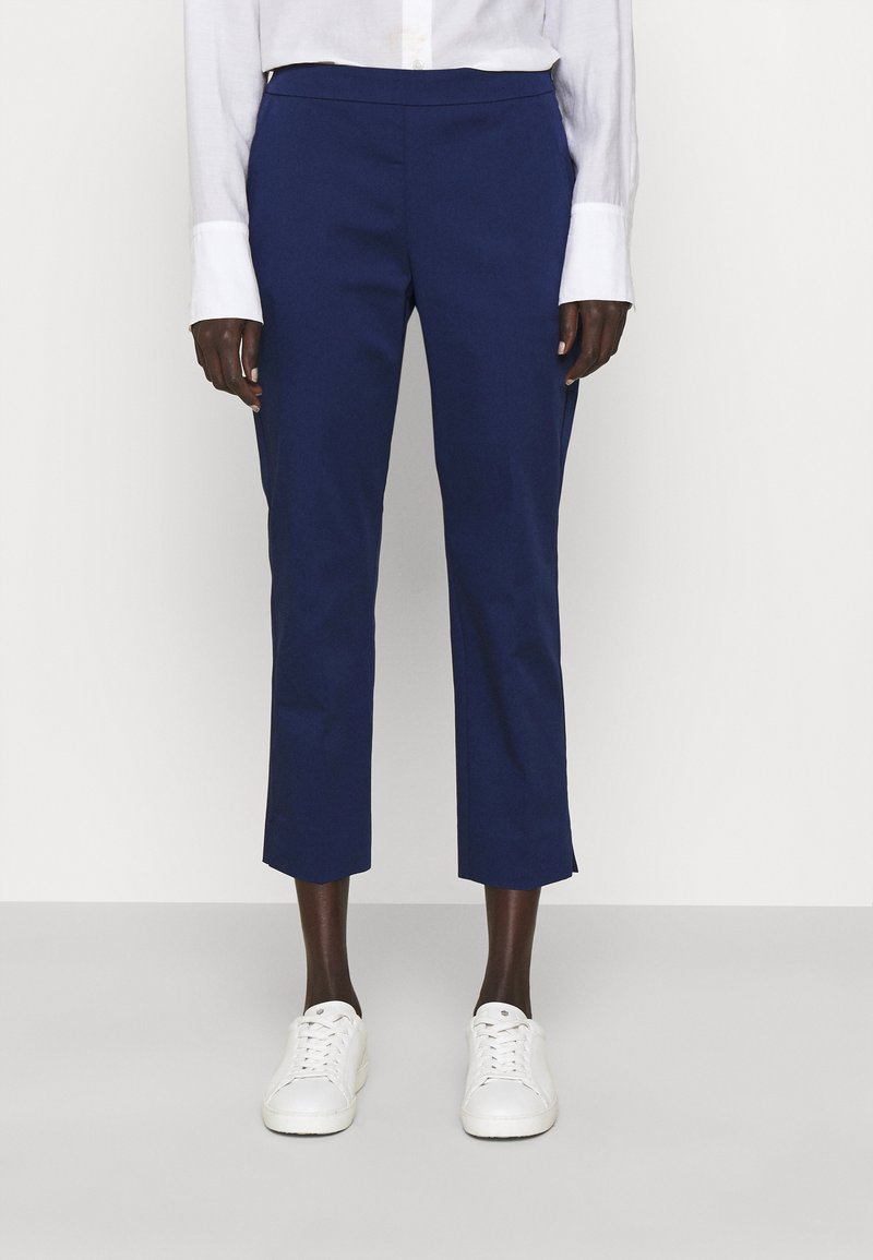 MAX&Co. - BACH - Pantalon classique - cornflower blue