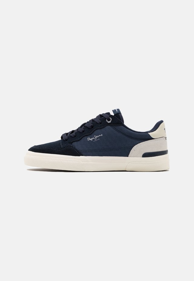 KENTON ORIGINAL MAN - Zapatillas - navy