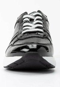 Ulla Popken - Sneakers laag - zwart - 2