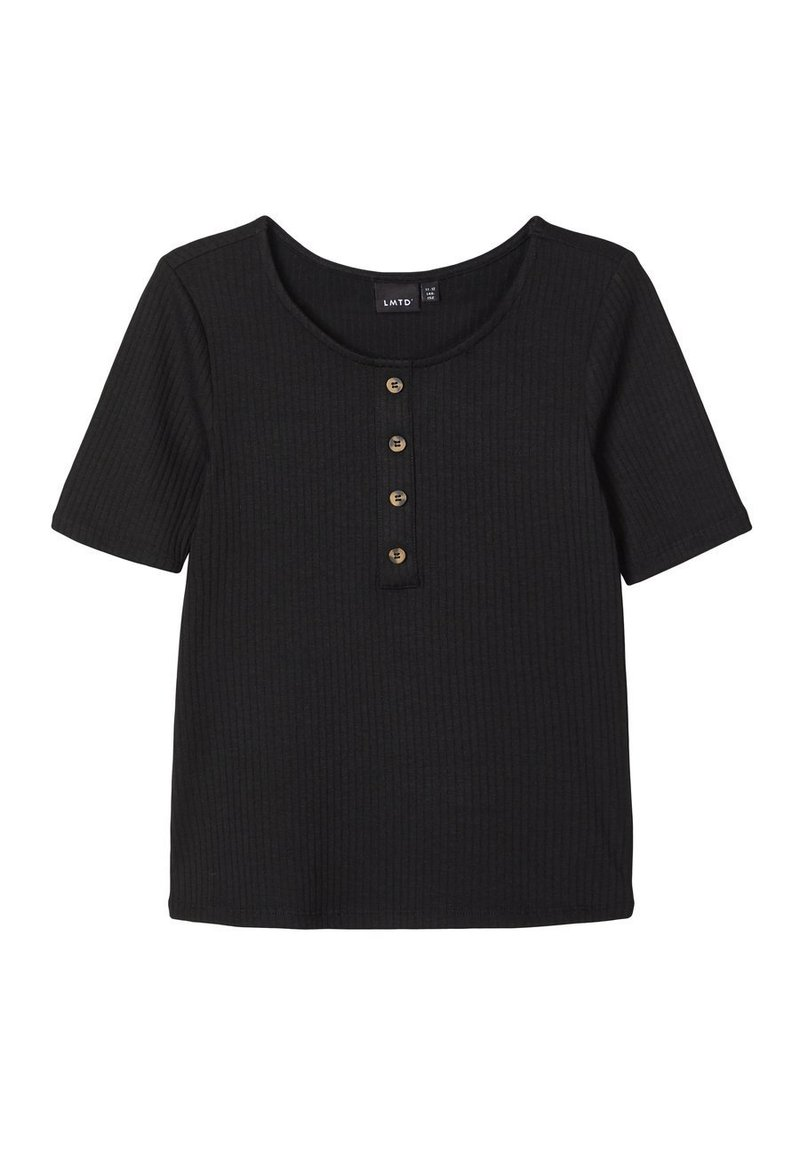 LMTD - T-shirts print - black