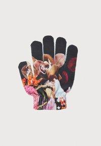 Molo - KAYA SET - Gloves - bouquet - 6