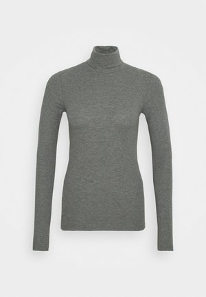 Pullover - boulder grey heat
